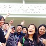 Teaching with Technology – Makasar