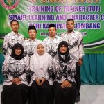TOT PGRI Smart Learning and Character Center