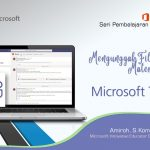 Office 365 Teams : Membuat Kelas Virtual di Teams