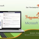 Office 365 Teams : Mengatur Bahasa Indonesia