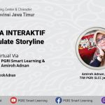 Articulate Storyline: Membuat Media Interaktif [WEBINAR]